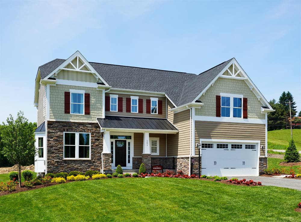 Pittsburgh home value report for Heartland homes pittsburgh floor plans